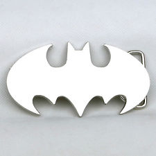 Batman Belt buckle 90mm x 54.42mm Iron-Free