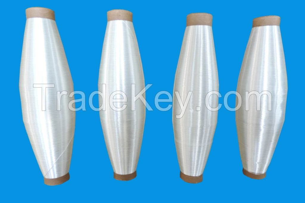 Non Alkali and Non Wax Glass Fiber Yarn (Silane)