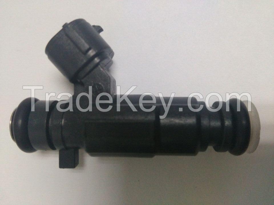 OEM: 0280156257 Aliba-auto parts China supplier fuel injector VW car