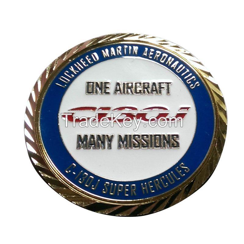 souvenir coin