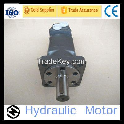 high quality orbital hydraulic motor  OMS