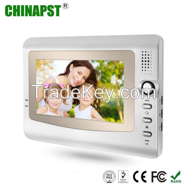 Good price Handsfree LCD monitor color two way villa video door phone intercom systems