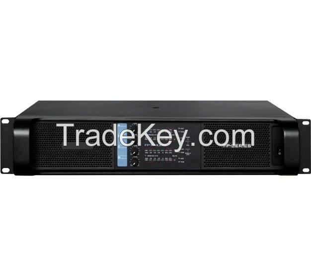 Hot sale! class TD FP10000Q Amplifier