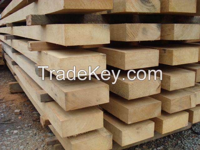 Pine (Pinus Elliotis) Boards, Logs, Chips