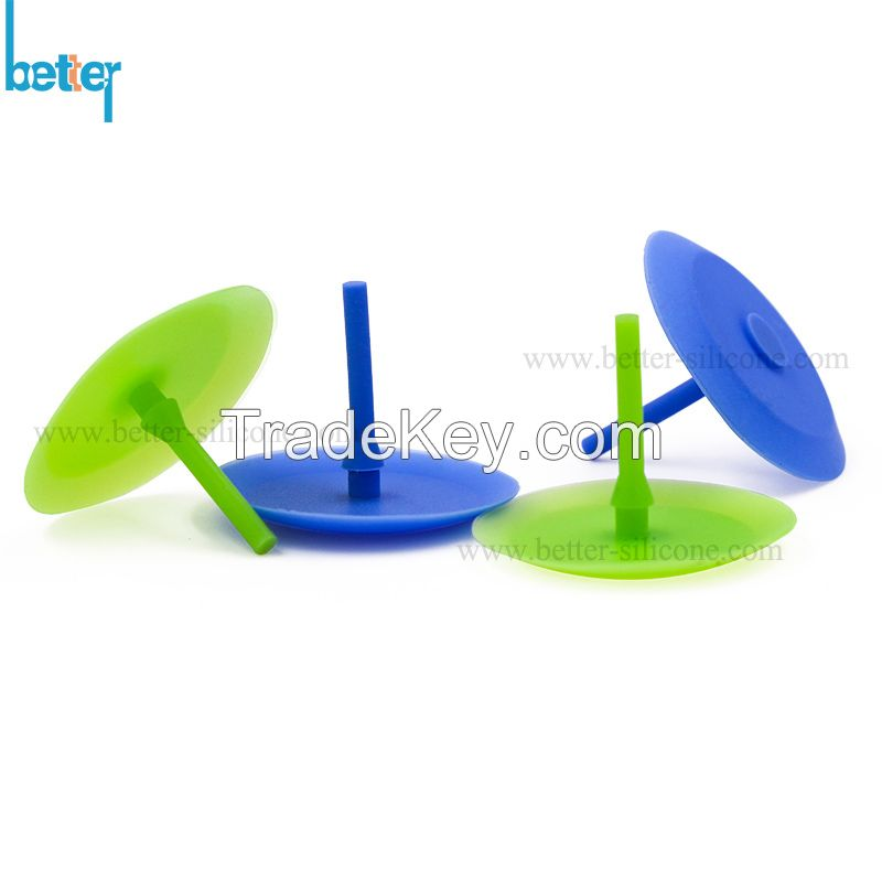 Silicone Umbrella Valve