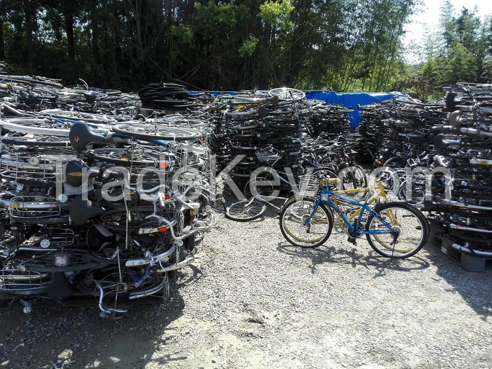 JAPANESE USED BICYCLES-SECONDHAND BICYCLES-CHEAP PRICE BICYCLE