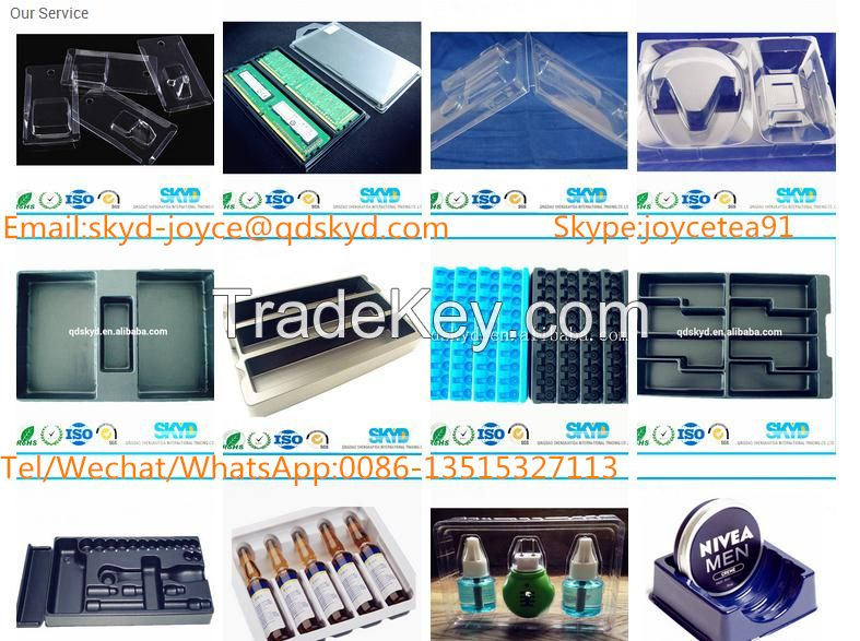 PP corrugated plastic boxes