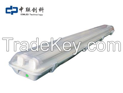 LED Emergency Bulkhead weather Resistant Emergency Light for Industrial