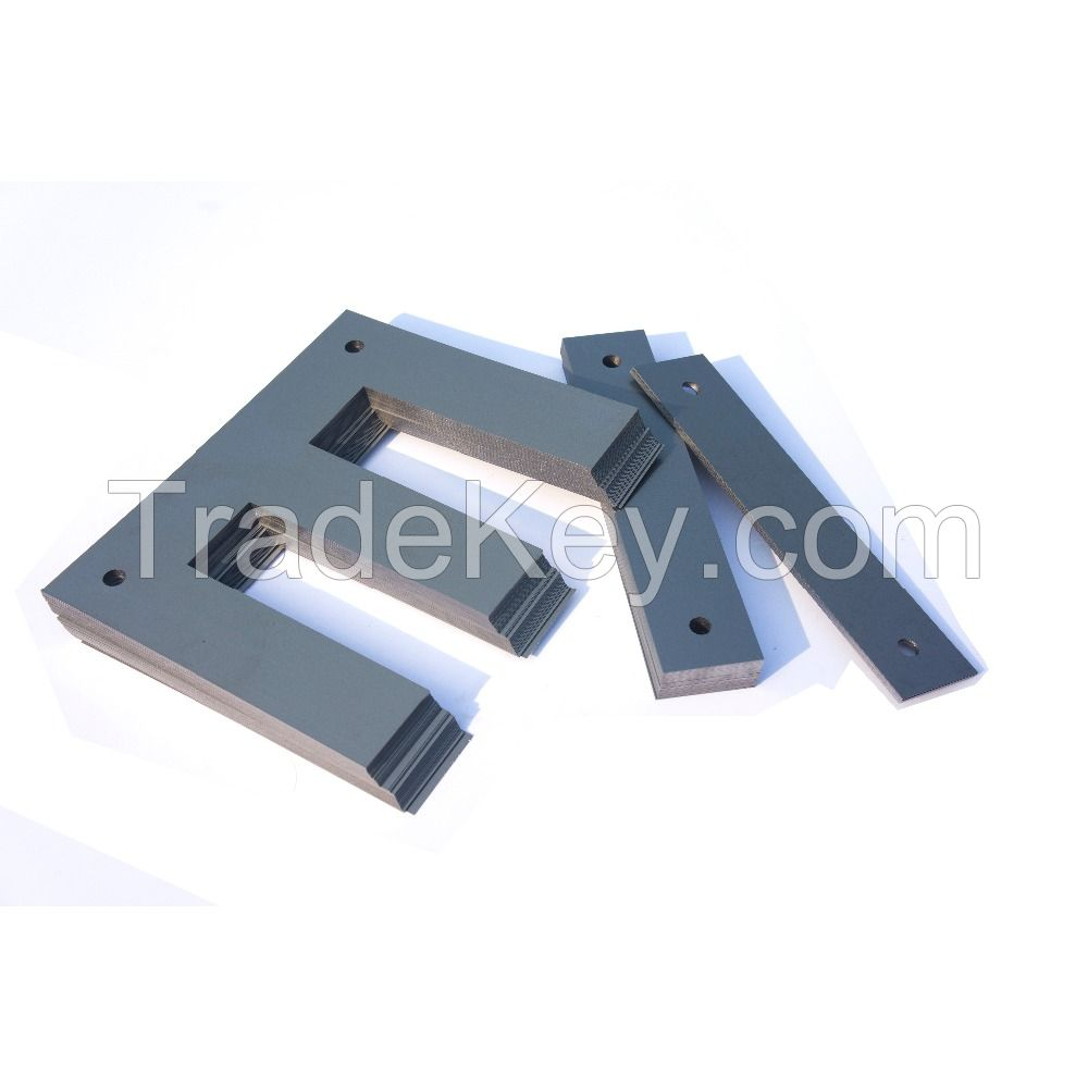 WISCO BAO STEEL and other Famous Steel Company electrical steel lamination for making transformer