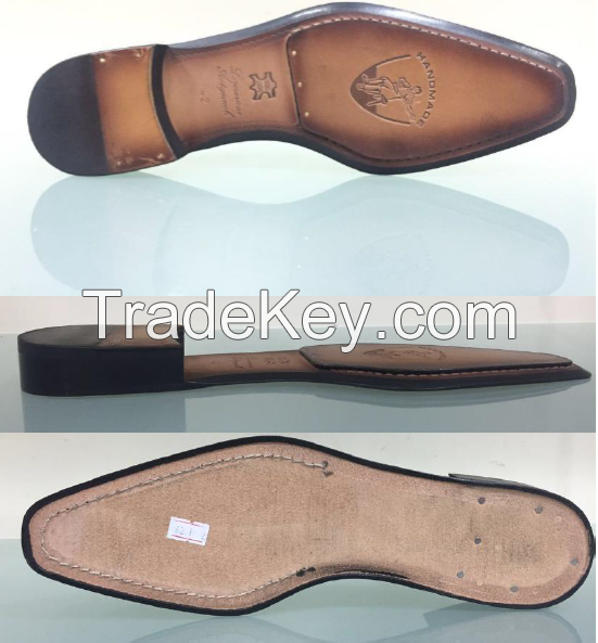 Leather Shoe Outsole