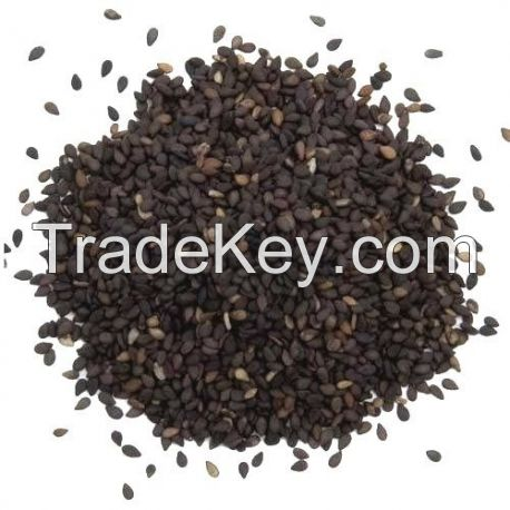 Black and Brown Sesame Seeds Supplier from Bangladesh