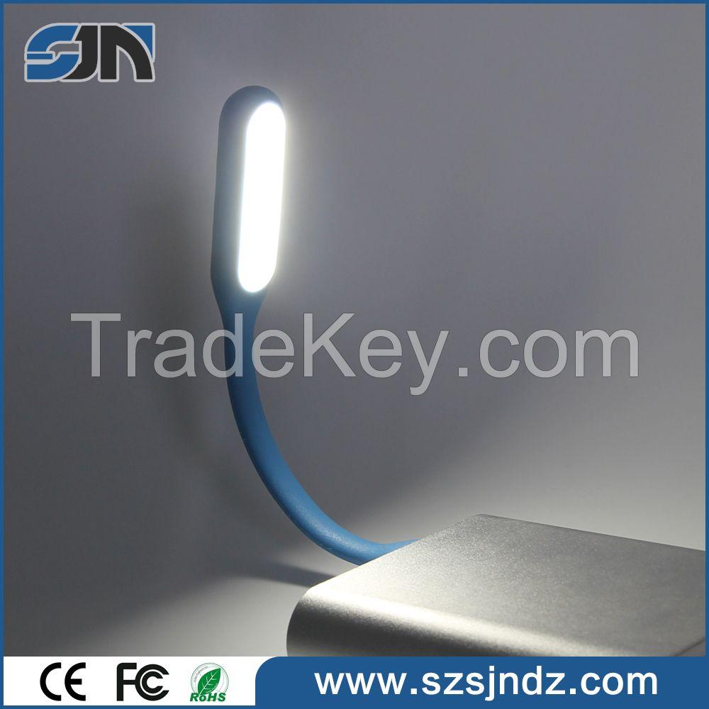 Mini LED Light USB Flash Xiaomi LED Light For Power Bank Computer Portable LED USB Lamp Light