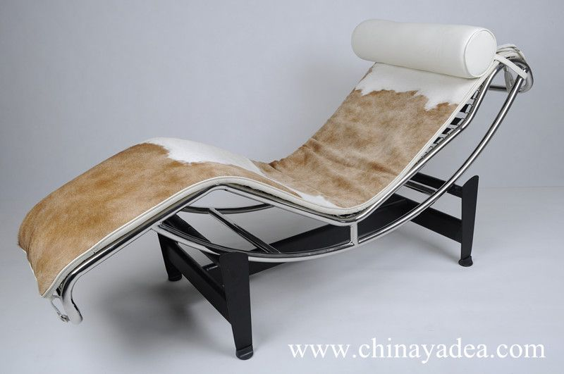 Le Corbusier Chaise Longue LC4