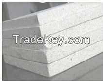 A1 Fireproof Material 6mm Magnesium Oxide Board