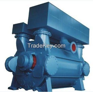 Industrial Vacuum Kneading water ring Pump