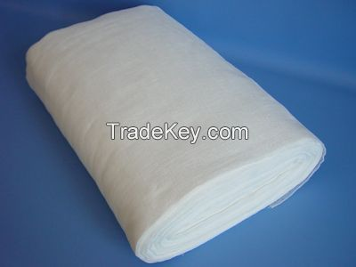 Woven Fabric, Packing material, Medical Gauze, Agricultural products