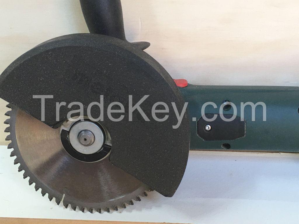 125mm Premium Quality Angle Grinder wood cutting