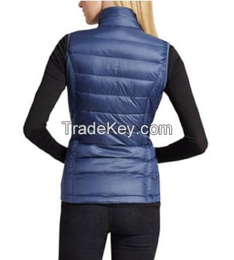 Women's Down Packable Vest
