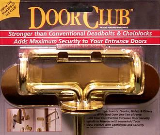 the Door Club
