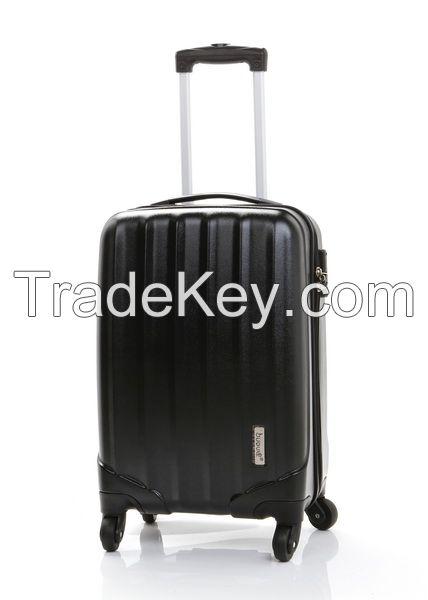 BUBULE luggage bag caster wheel luggage case best selling trolley luggage suitcase