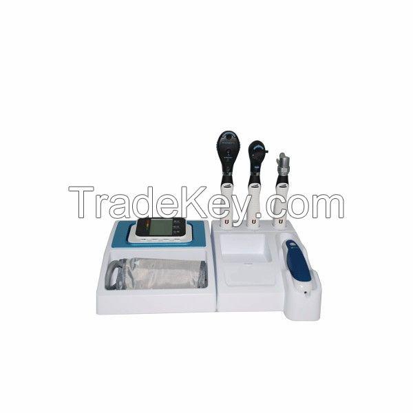 Desktop Portable Professional ENT Diagnosis Station/ENT Unit