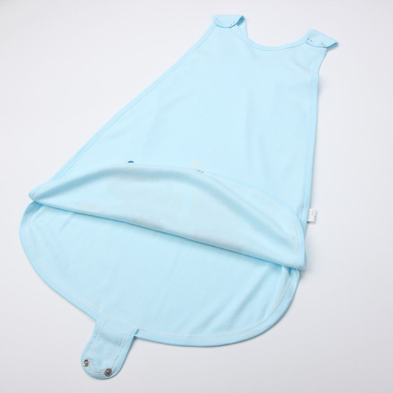 0-3 years baby sleeping bag summer one-piece quilt protecting belly