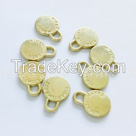 China factory new product custom metal tie hat cap lapel pin badge
