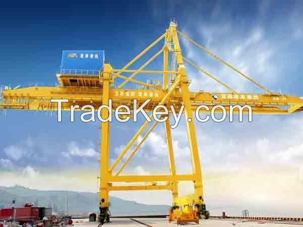 Ship to Shore Crane