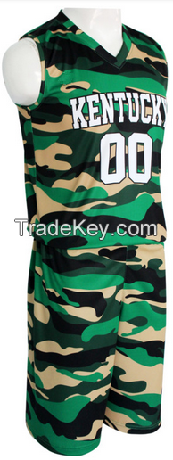 OEM basketball jerseys