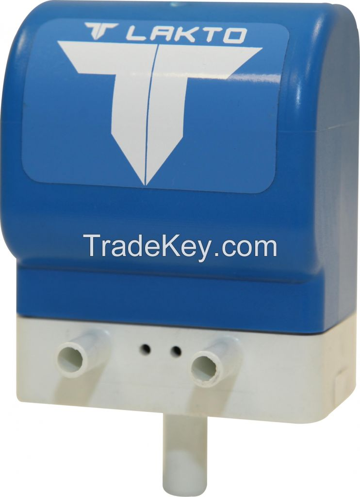 LAKTO PULS Electronic Pulsator
