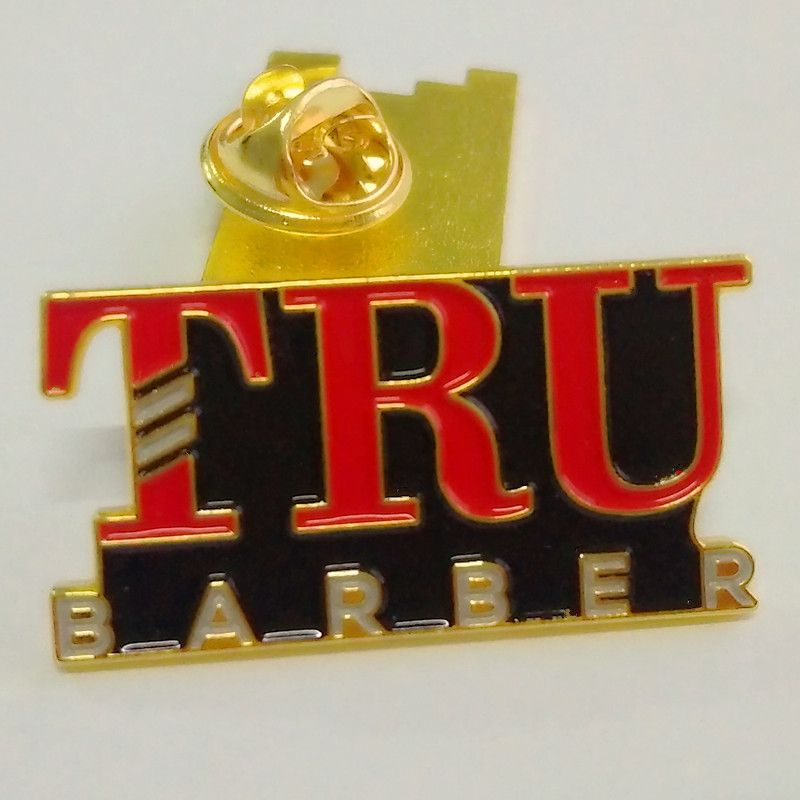 Hot Sale Customized Metal New Logo Badges /Metal/Button/Pin/Tin/Police