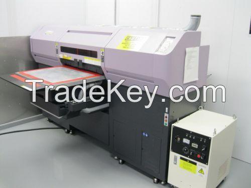 Mimaki 2016 UJF 605C FlatBed UV InkJet Printer
