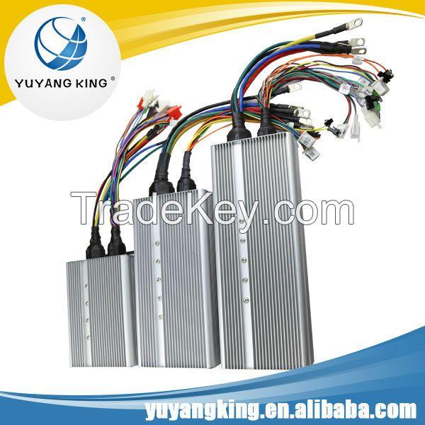 YUYANGKING 48v 1000w dc motor speed controller