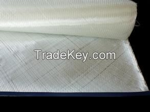 Good Quality ±45° Multiaxial Fabric and Combo Mat