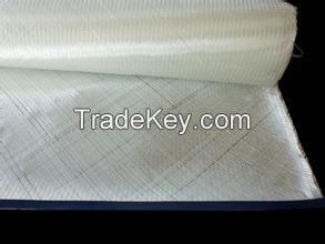 Fiberglass Biaxial Fabric and Combo Mat