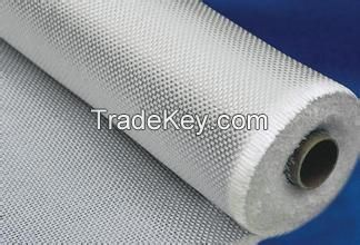 E-glass Woven Fabric and Woven Roving