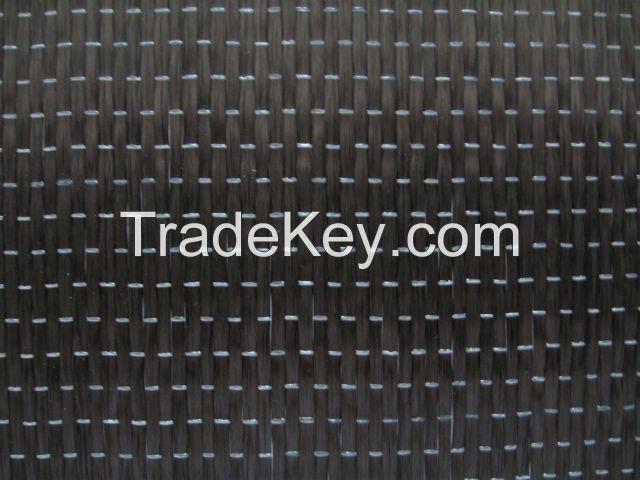 Carbon Fiber 3k 200g Uni-directional Fabric For Reinforcement