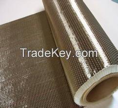 Basalt Fiber Fabric