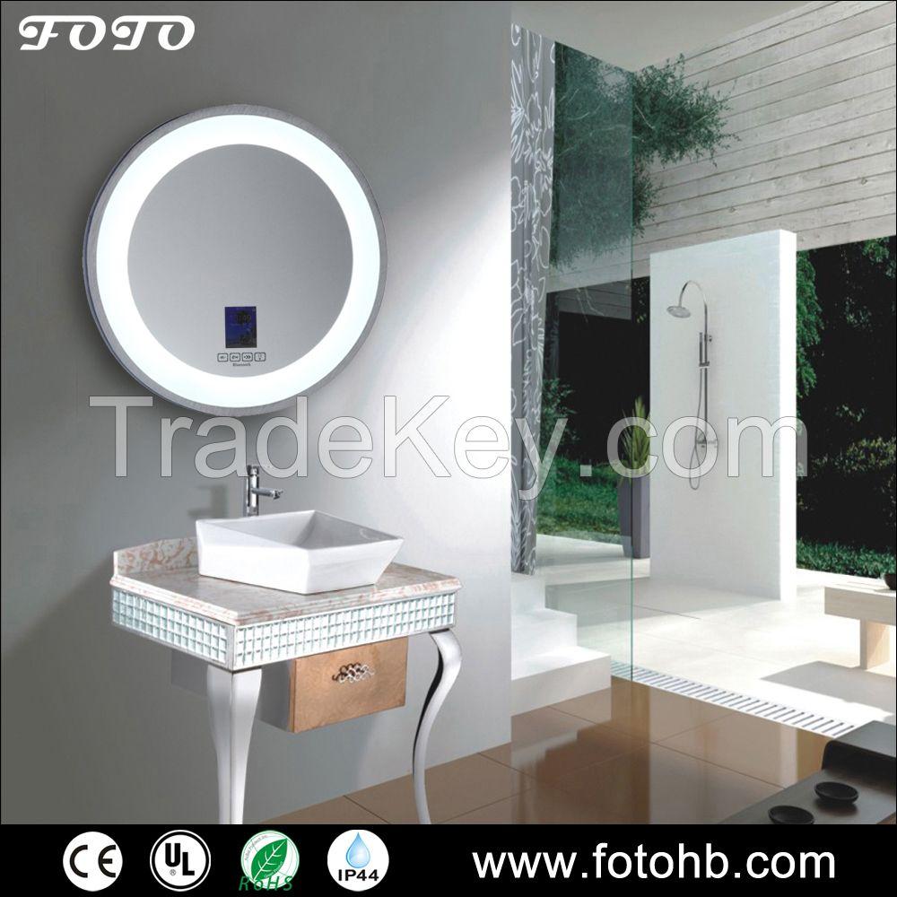 FOTO Bluetooth Mirror