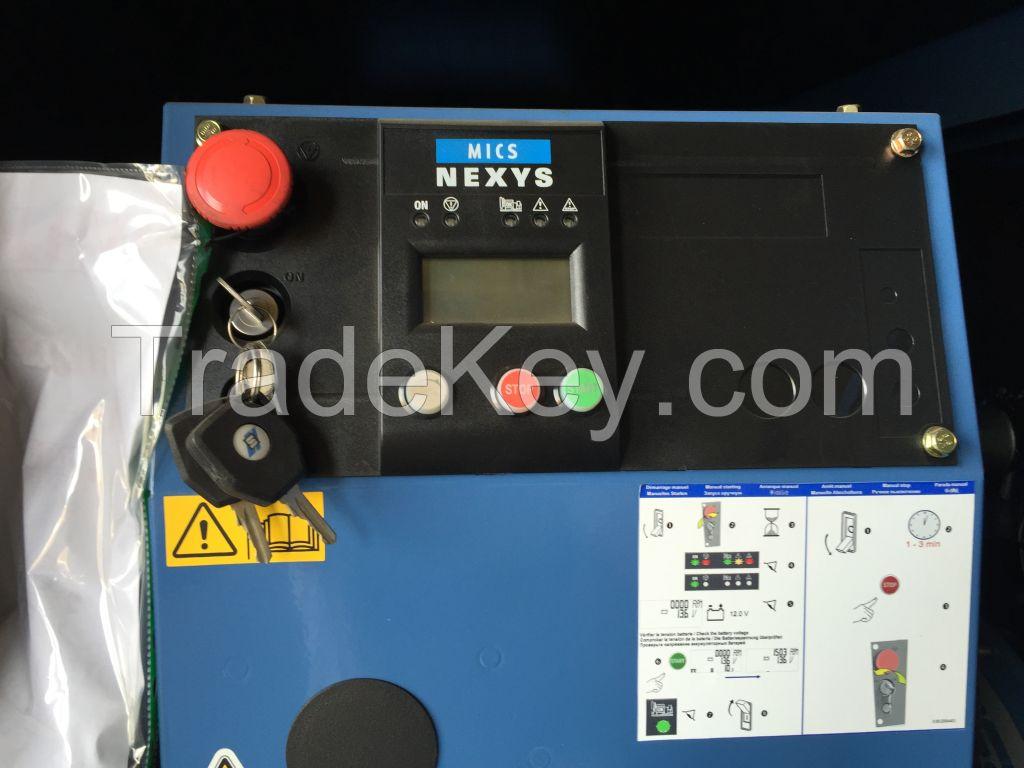 SDMO Generator - 25kVA single phase AED22,000.00