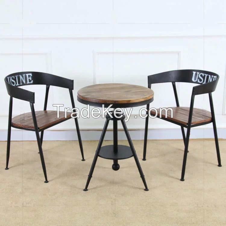 Usine Style Chair