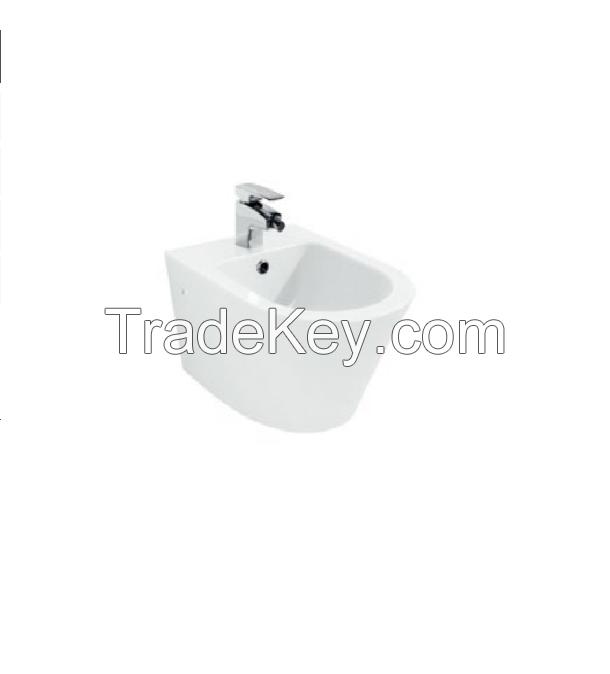 Ceramic White Stylish Wash Basin SGB-1094