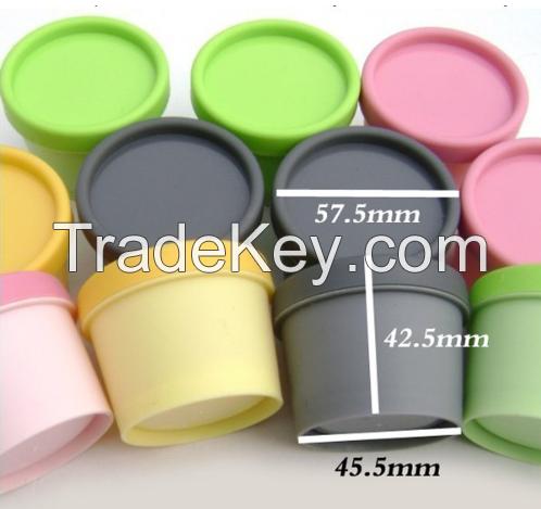 Plastic Jar 50ml, 100ml, 200ml