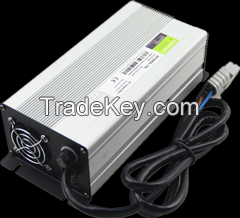 KINGPAN battery charger KP400A series