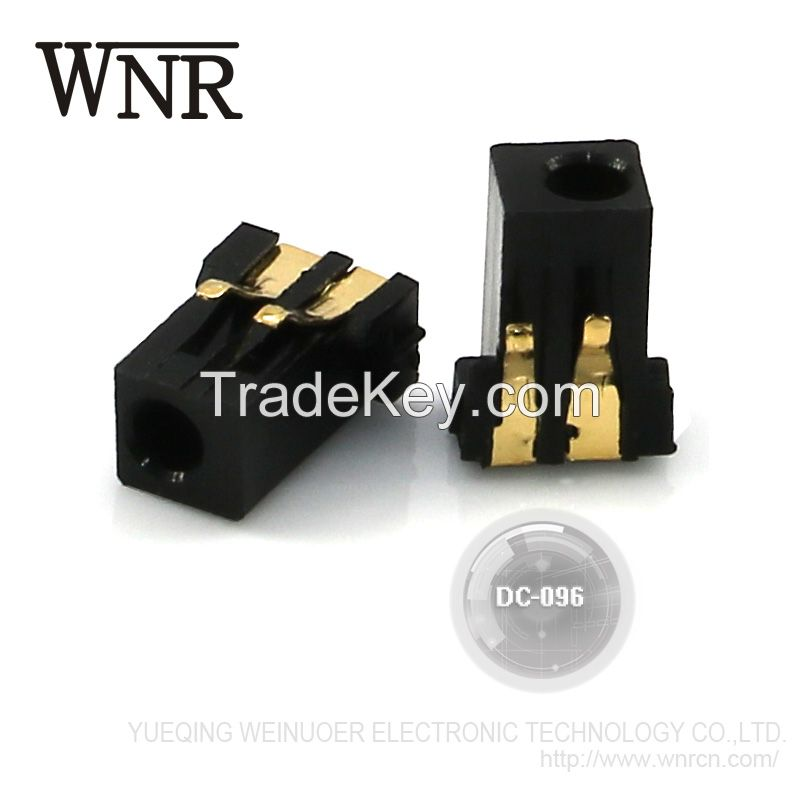 DC charger Home appliance socket, DC power jacks series, 0.5P