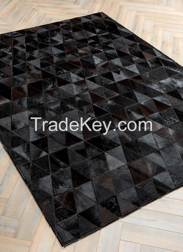 Onix Rug - Mosaic Hides