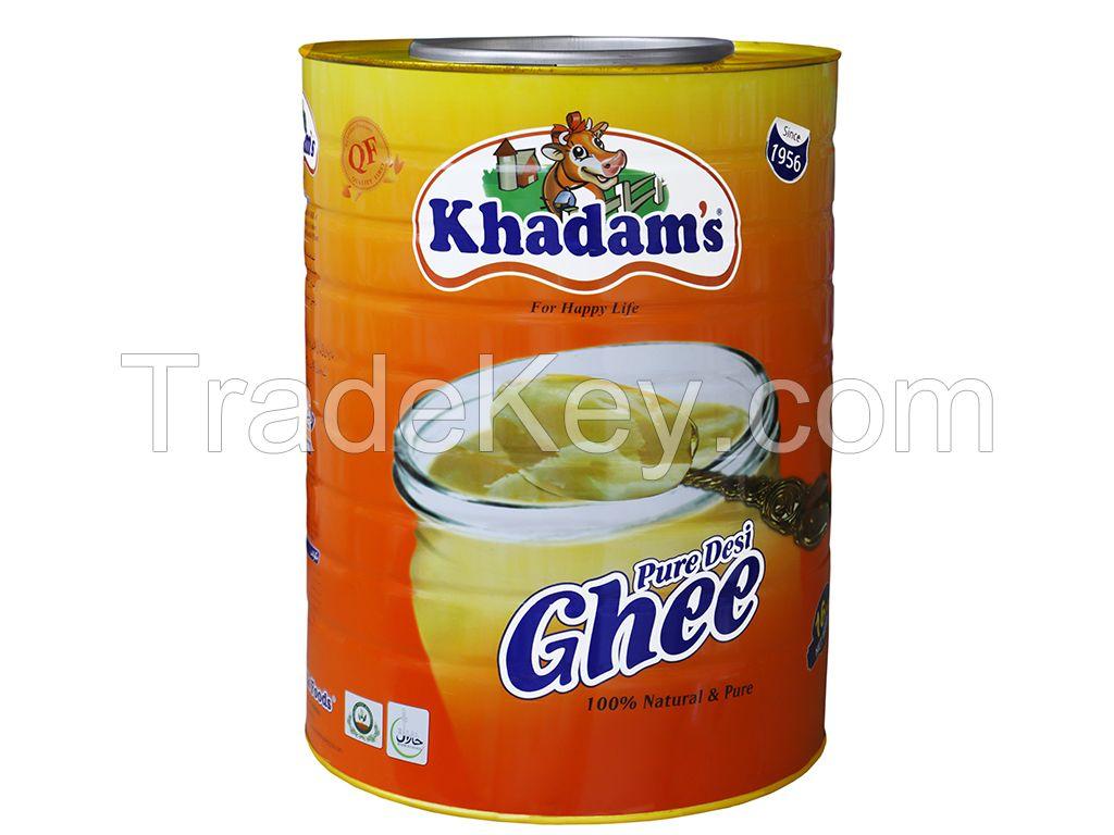 khadam Desi ghee