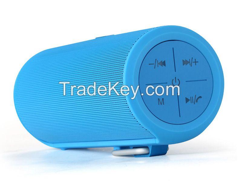 FM Radio Bluetooth Wireless Speakers(SBS804)