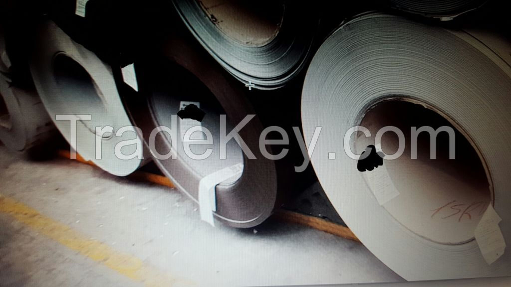 Steel Product Hot dip galvanized coils ( HDG)