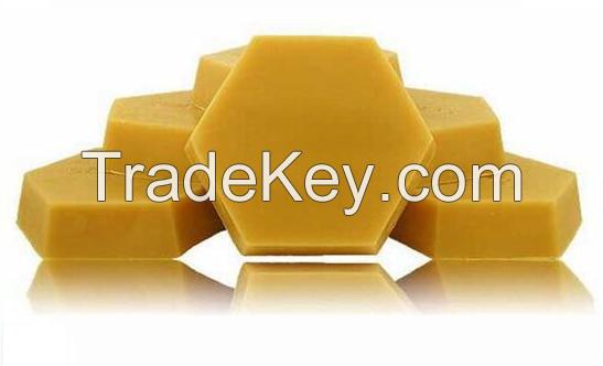 100%  Honey beeswax and bee wax